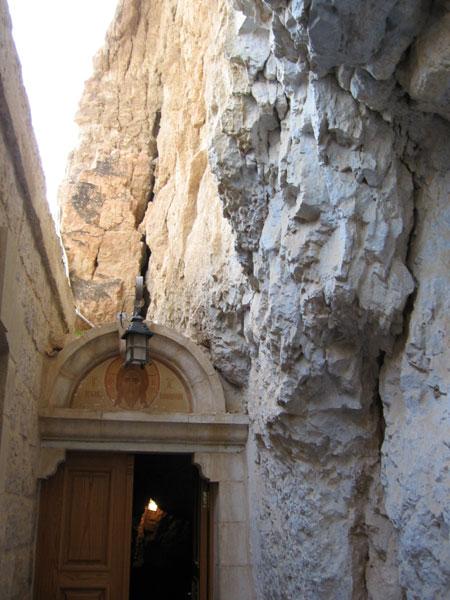 Biserica Ispitirii