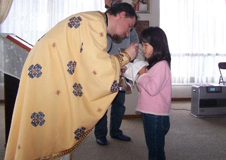 Prima parohie ortodoxa romana din Japonia