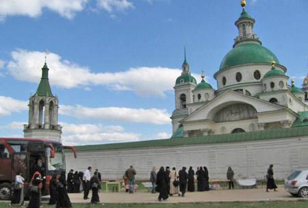 Lavra din Rostov