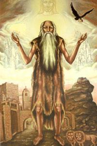 Sfantul Pavel-primul-eremit