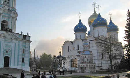 Manastirea Serghiei Posad