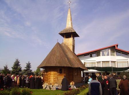Sf. Gheorghe Giurgiu