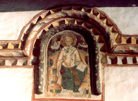 Biserica 44 de Izvoare - Costesti, Valcea