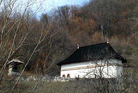 Biserica 44 de Izvoare - Pietreni