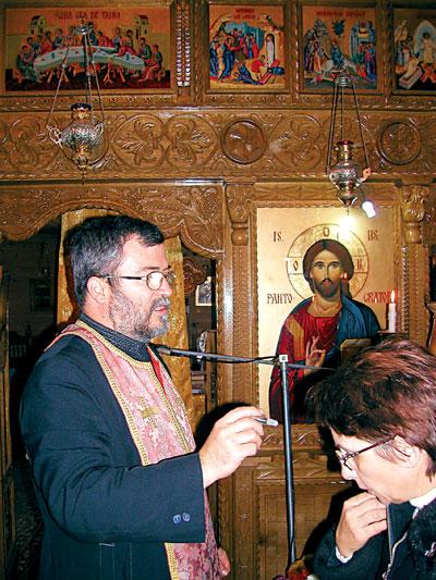 Aceste pelerinaje sunt organizate de Biserica Pogorarea Sfantului Duh, cu binecuvantarea Pr. Paroh Prof. Dr. Adrian Niculcea.