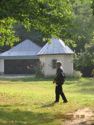 Manastirea Sf Treime