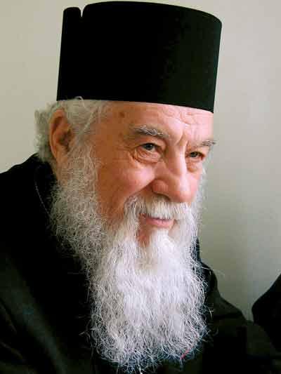 Gheorghe Calciu