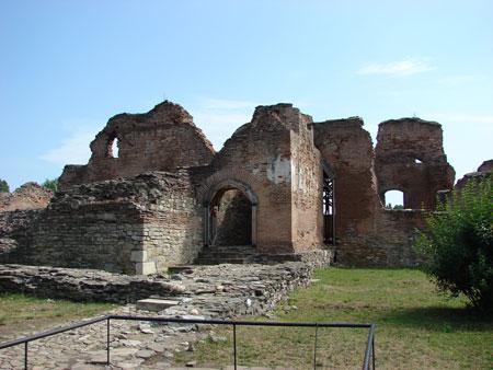 Complexul monumental Curtea Domneasca