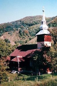 Biserica Adormirea Maicii Domnului din Dumbrava de Jos