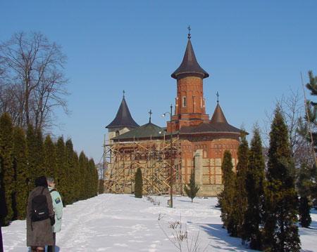 Biserica Sfantul Nicolae Popauti