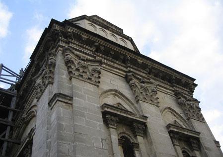 Manastirea Golia