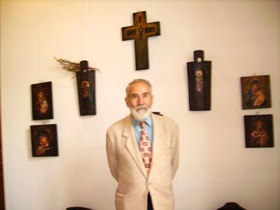 Ilie Rosianu