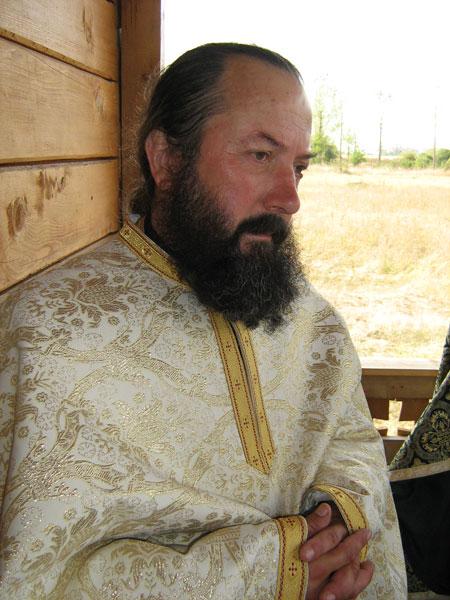 P.C. Ieromonah Benedict Mihalcea