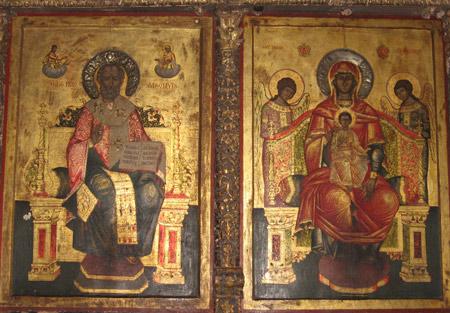 Biserica mare Domneasca din Targoviste