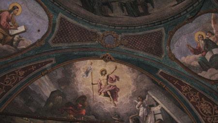Manastirea Zamfira