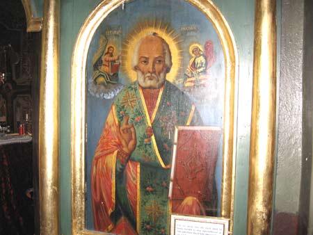 Biserica Sf. Nicolae din Bitina
