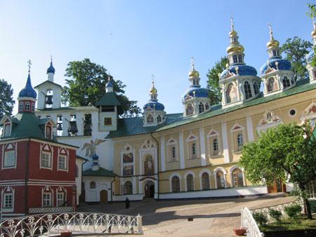 Manastirea Peciora