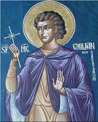 Sfantul Emilian