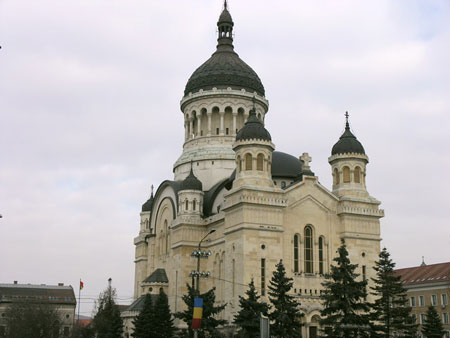 Catedrala Arhiepiscopala din Cluj