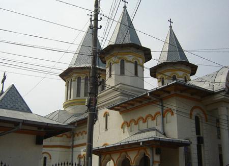 Biserica Podeanu