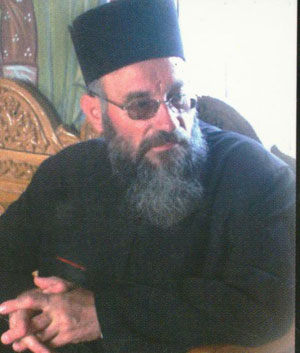 Arhimandrit Serafim Joanta