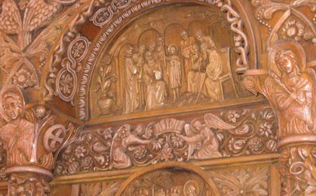 Biserica Sfantul Elefterie Nou