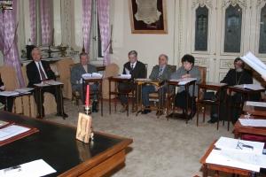Consiliul Eparhial