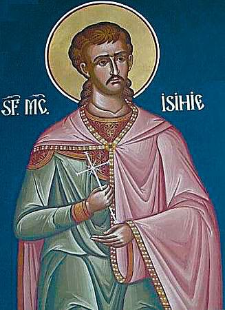 Sf. Isihie