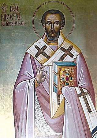 Sf. Ierarh Niceta
