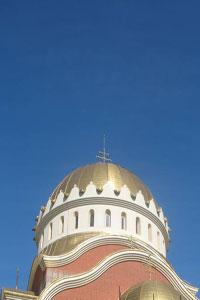 Biserica Sfanta Vineri - Drumul Taberei