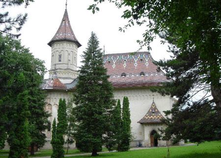 <a href='/biserica-in-lume/67613-manastirea-sfantul-ioan-din-patmos' _fcksavedurl='/biserica-in-lume/67613-manastirea-sfantul-ioan-din-patmos' title='Manastirea Sfantul Ioan din Patmos' class='linking auto'>Manastirea Sfantul Ioan</a> cel Nou din Suceava