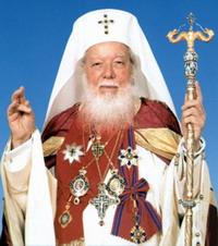 Patriarh Teoctist