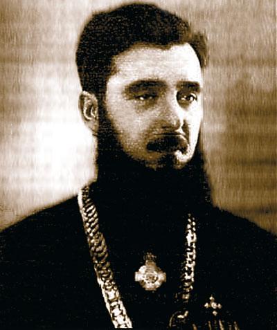 Vasile Leu