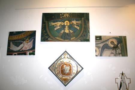Expozitie Galeria Apollo