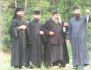 Obstea manastirii