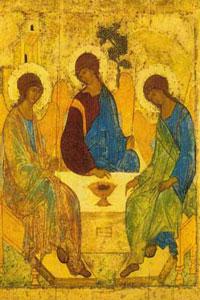 Pelerin, pe urmele Sfantului Apostol Andrei in Rusia