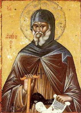Sfantul Antonie