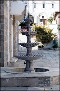 Manastirea Sfantul Pantelimon Athos