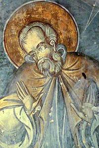 Sfantul Sisoe - Balinesti