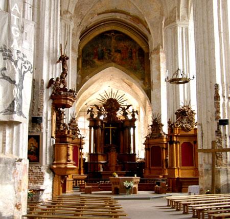 Manastirea Bernadine