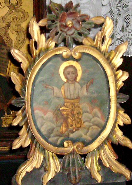 Biserica Sfantul Nicolae din Banesti