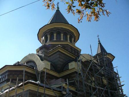 Biserica Belvedere