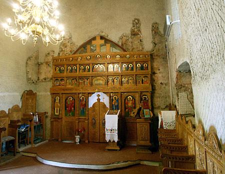 Biserica Colt