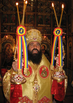 Biserica Sfanta Cuvioasa Parascheva si Sfantul Ierarh Nicolae