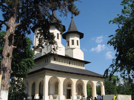 Biserica Eroilor -