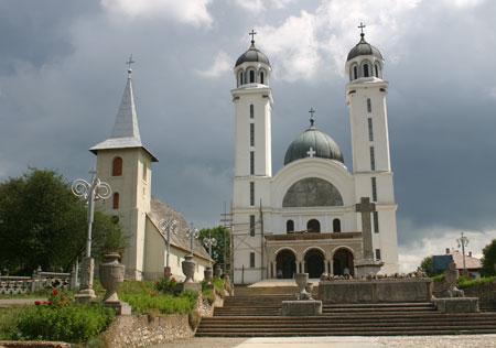Biserica din Ghelari