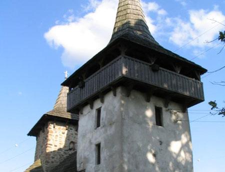 Biserica din Gurasada