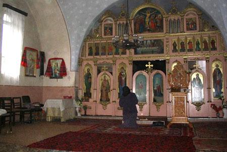 Biserica din Mosuni