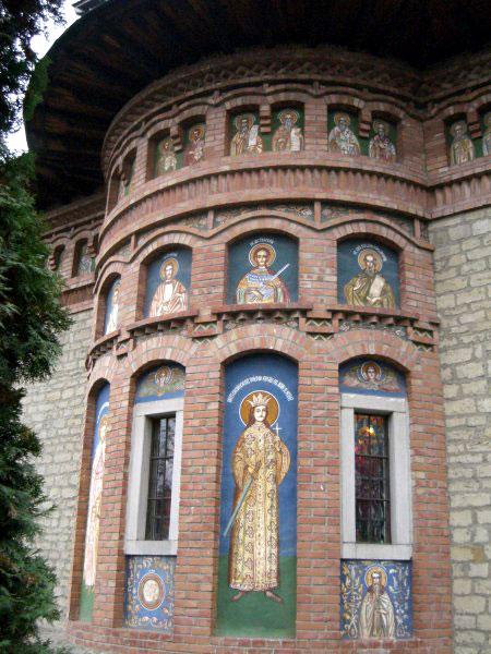 Biserica Sfantul Nicolae - Copou, Iasi