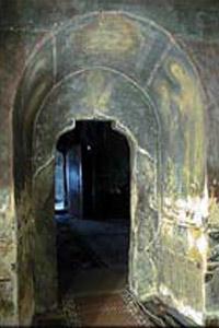 Biserica Parhauti